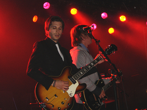 Interpol is coming to Vancouver in 2019