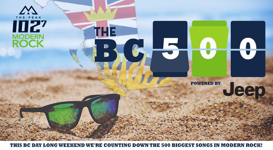 The BC 500