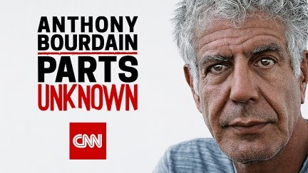 Anthony Bourdain's Final 'Parts Unknown' Trailer: 'It's Like A Punch In The Gut'