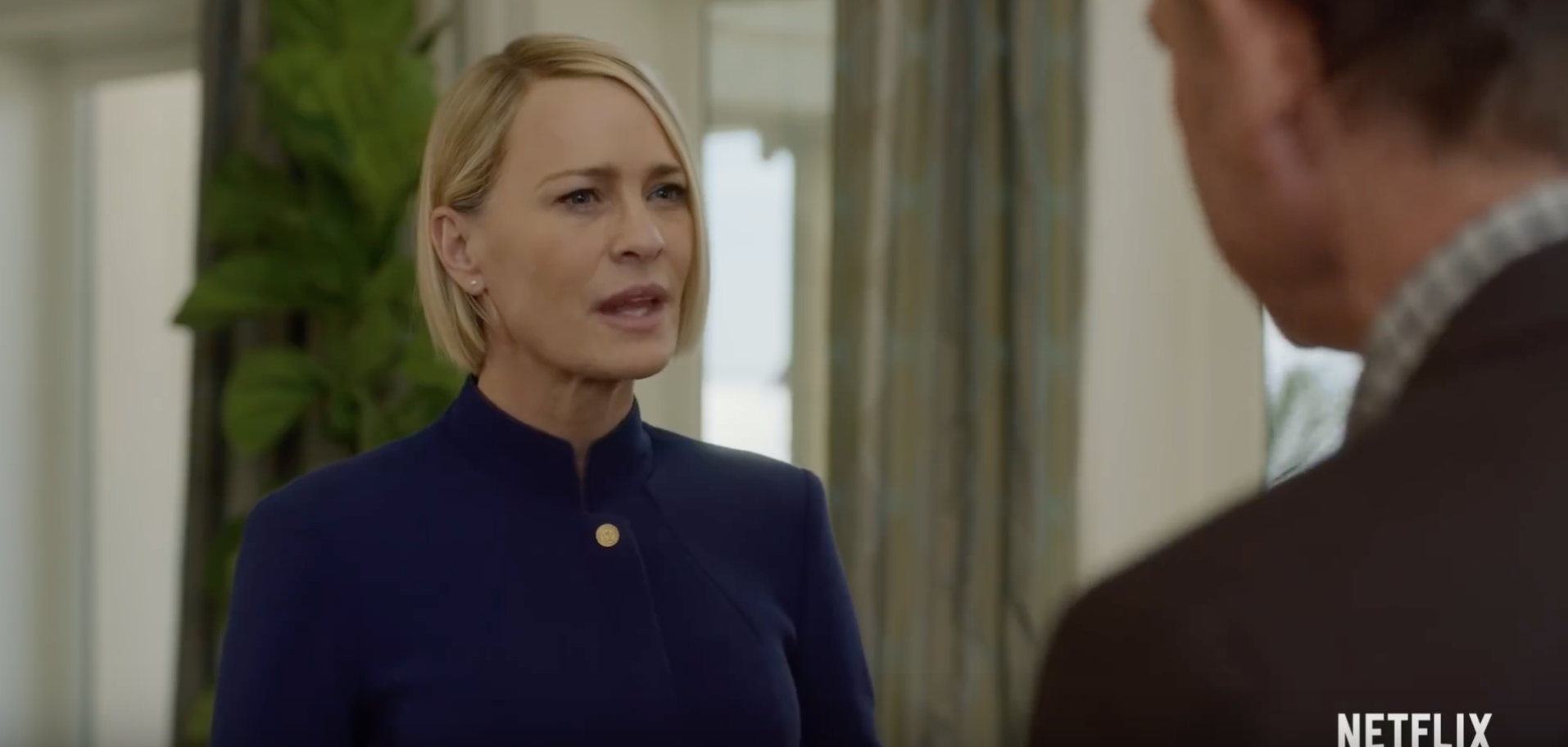 House Of Cards: Season 6|Official Trailer
