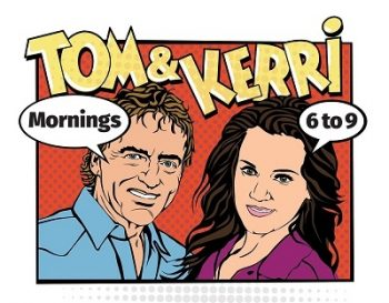 Tom & Kerri's ~ 'Drive 5 of the Week' (March 13-17)