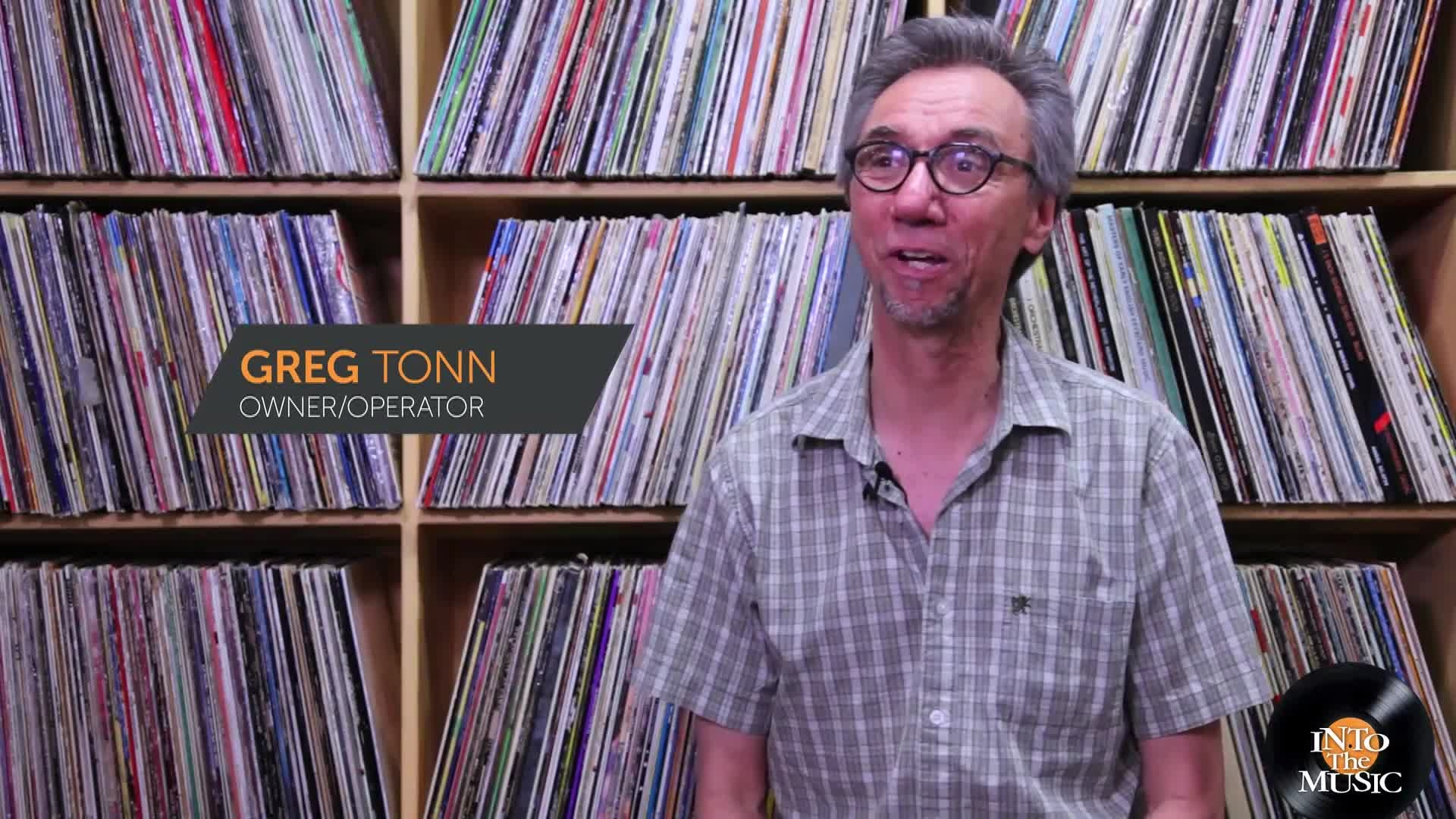 My History of Winnipeg's Record Stores