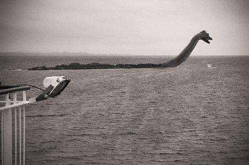 Loch Ness Mystery Solved?
