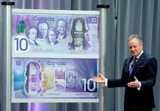 Sir John A Macdonald Needs A Haircut For New Bill