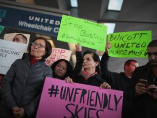 What Are Your Rights If Plane OverBooked