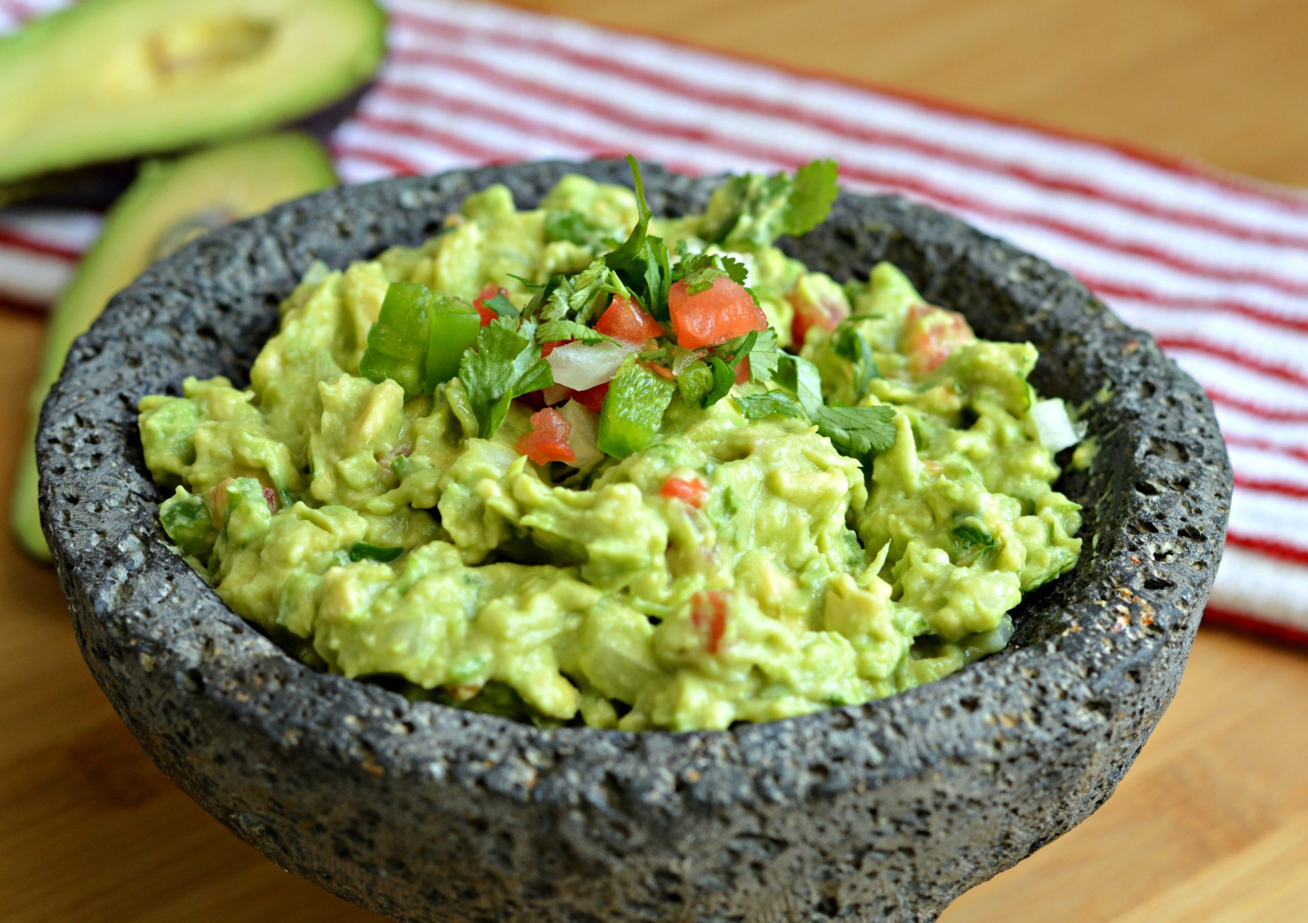 Your GUACAMOLE will be costing you more at the store!