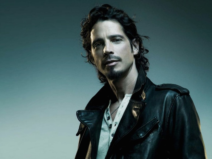 Chris Cornell was my absolute favourite. I'm crushed.