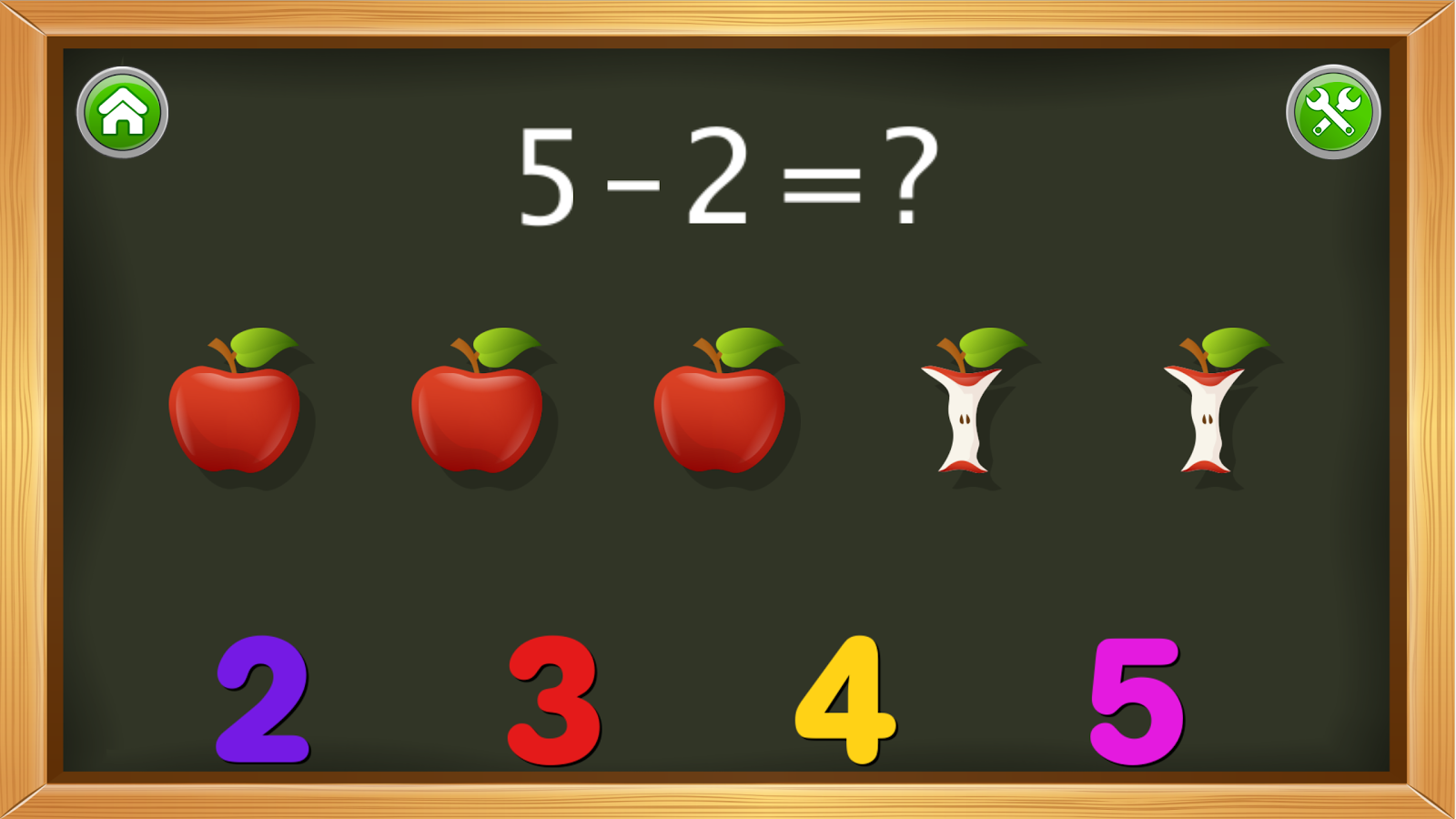 Can you do this math question? ( It's for 7 year olds ...apparently)