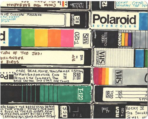 Your VHS Home Movies Could Soon Be Unwatchable, What To Do