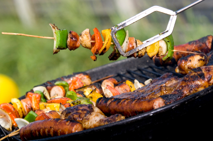 6 Foods You Should Never Grill