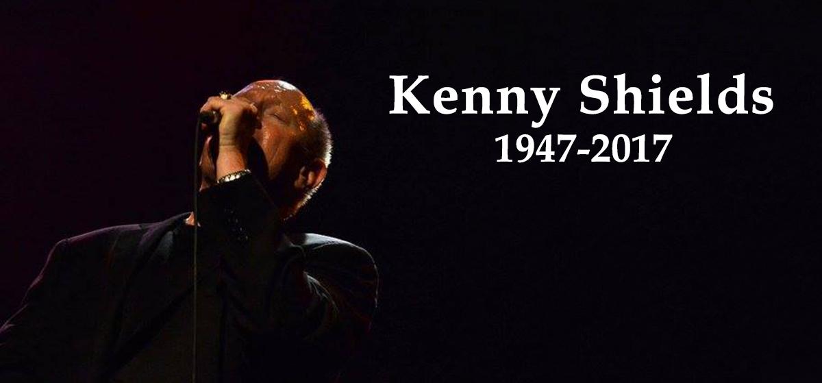 Kenny Shields