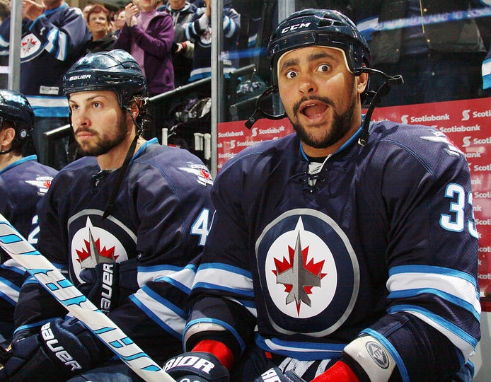 Winnipeg Jets Are Hiring!