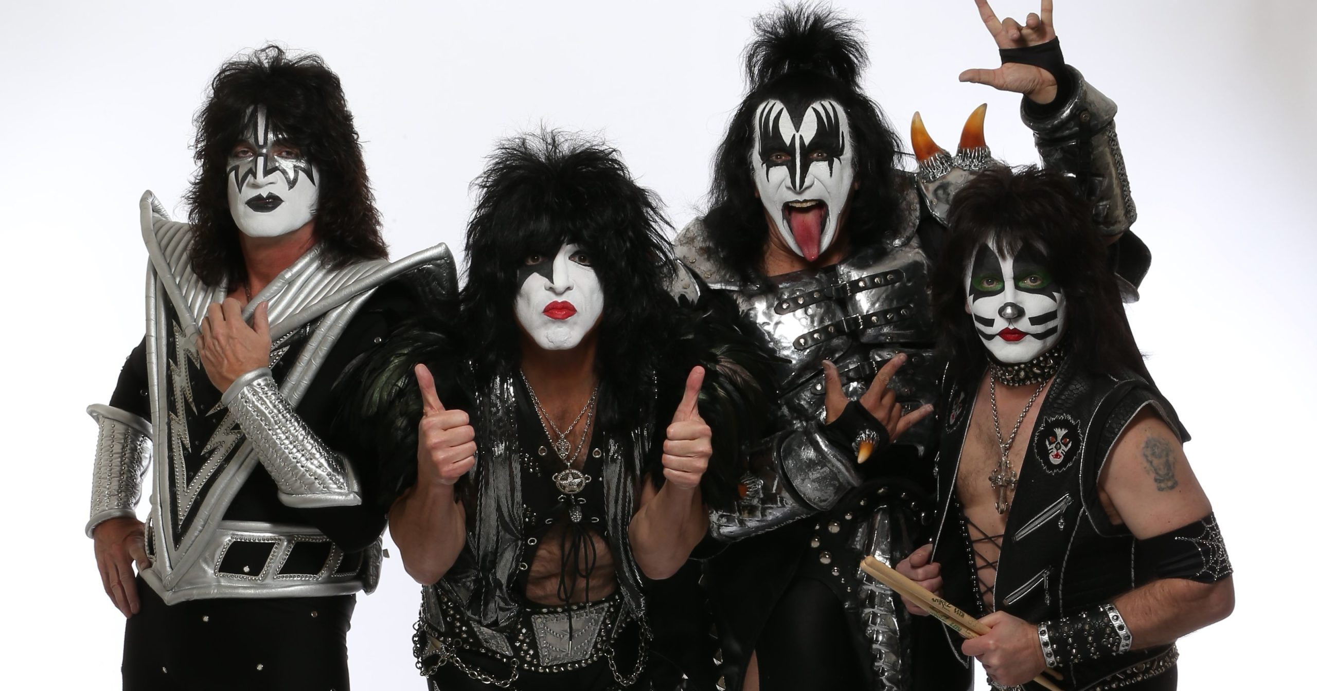 Moooove Over Gene Simmons There's a New Cow in Town!