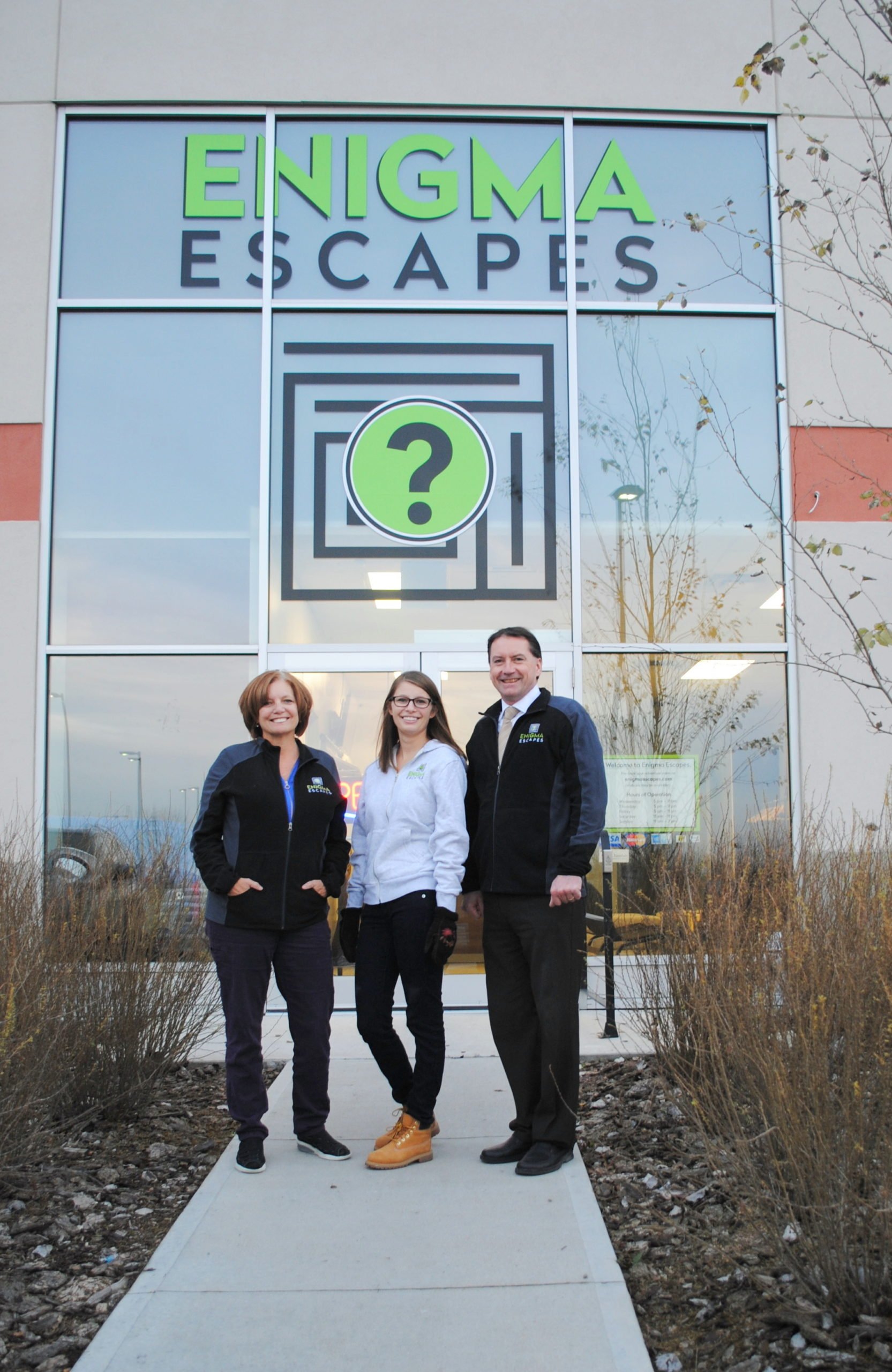 What's An Escape Room?