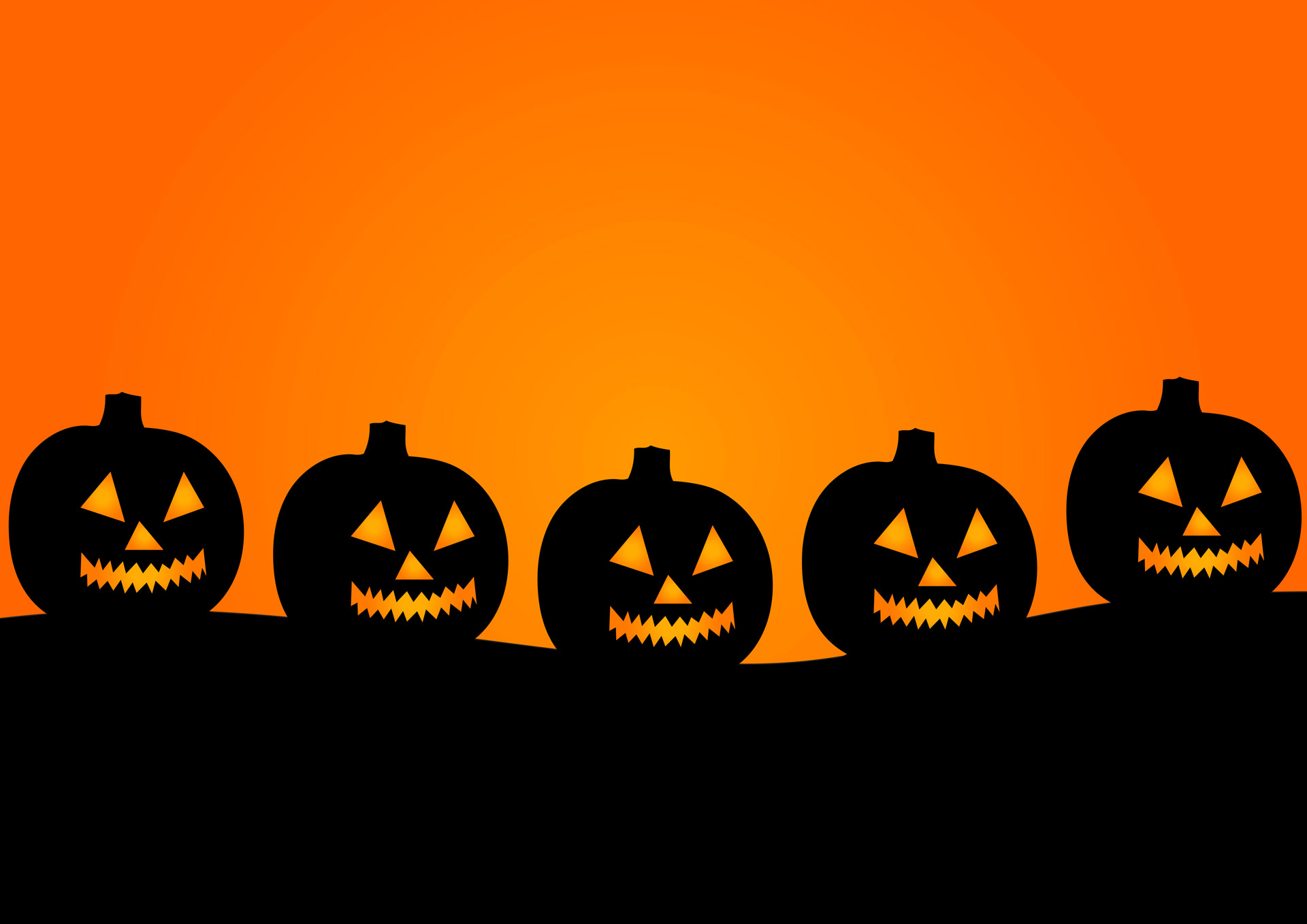 Pumpkin Carving Time is a Couple of Weeks Away!  Here are Some Ideas To Inspire You!
