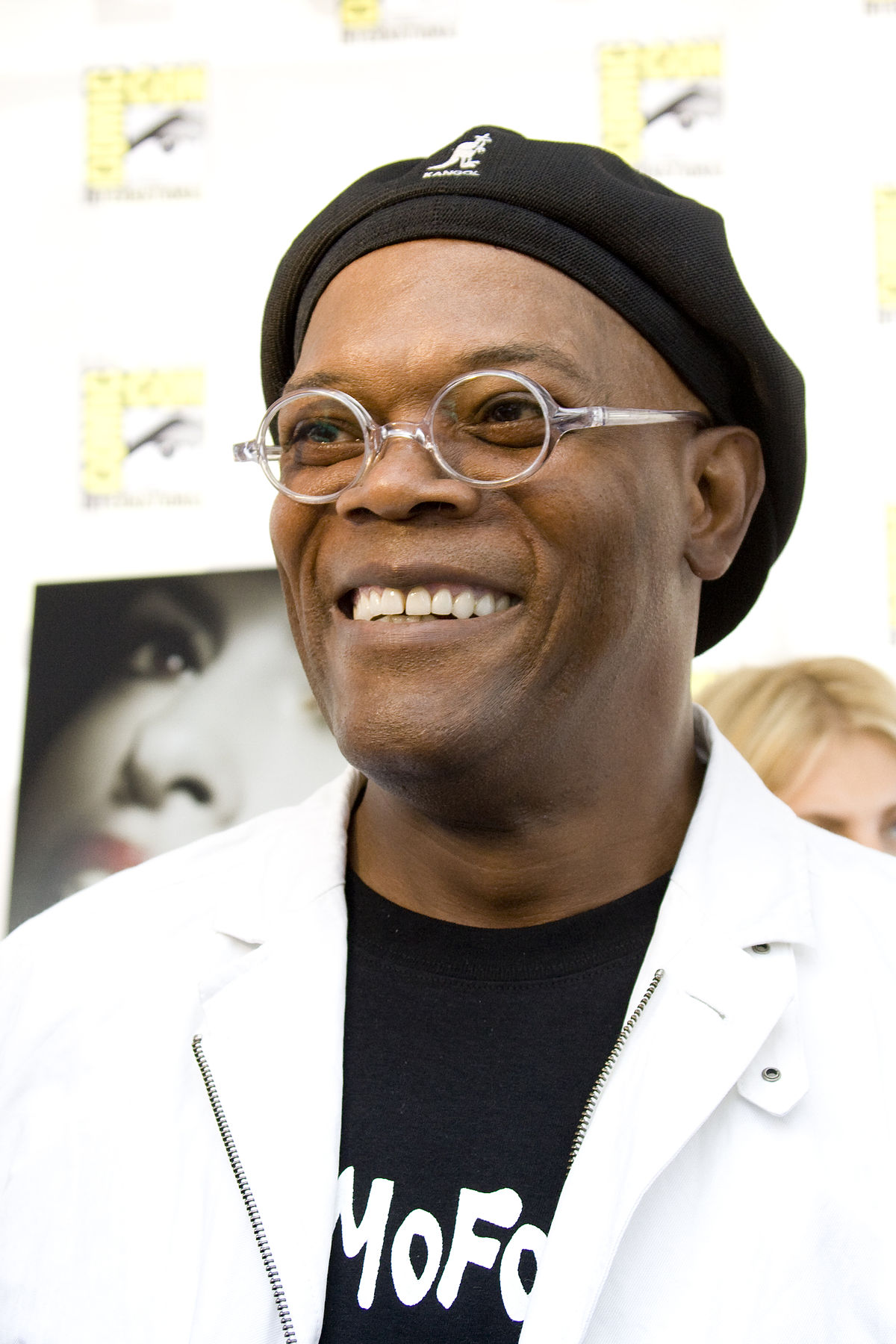 You Can Take An Acting Class From Samuel L. Jackson.....For 90 Bucks!