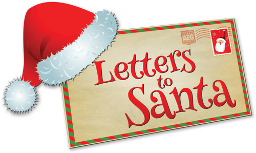 Santa Letters that are touching, cute, and funny too!
