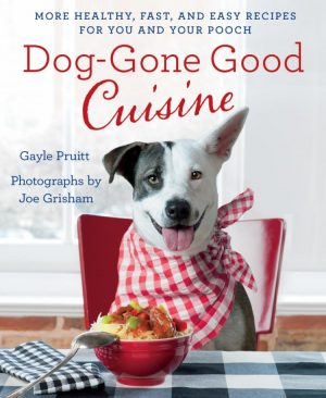 Cooking Food For Your Dog???