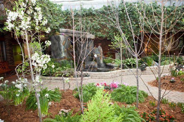 Assiniboine Park Conservatory To Close For Good
