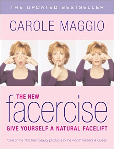 FACERCISE: Take 3 years off your face in just 5 months?