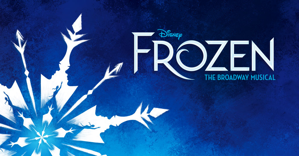 'FROZEN' - The Broadway Musical!