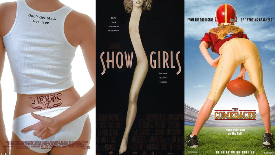 The Headless Women of Hollywood and How Women are Dehumanized.