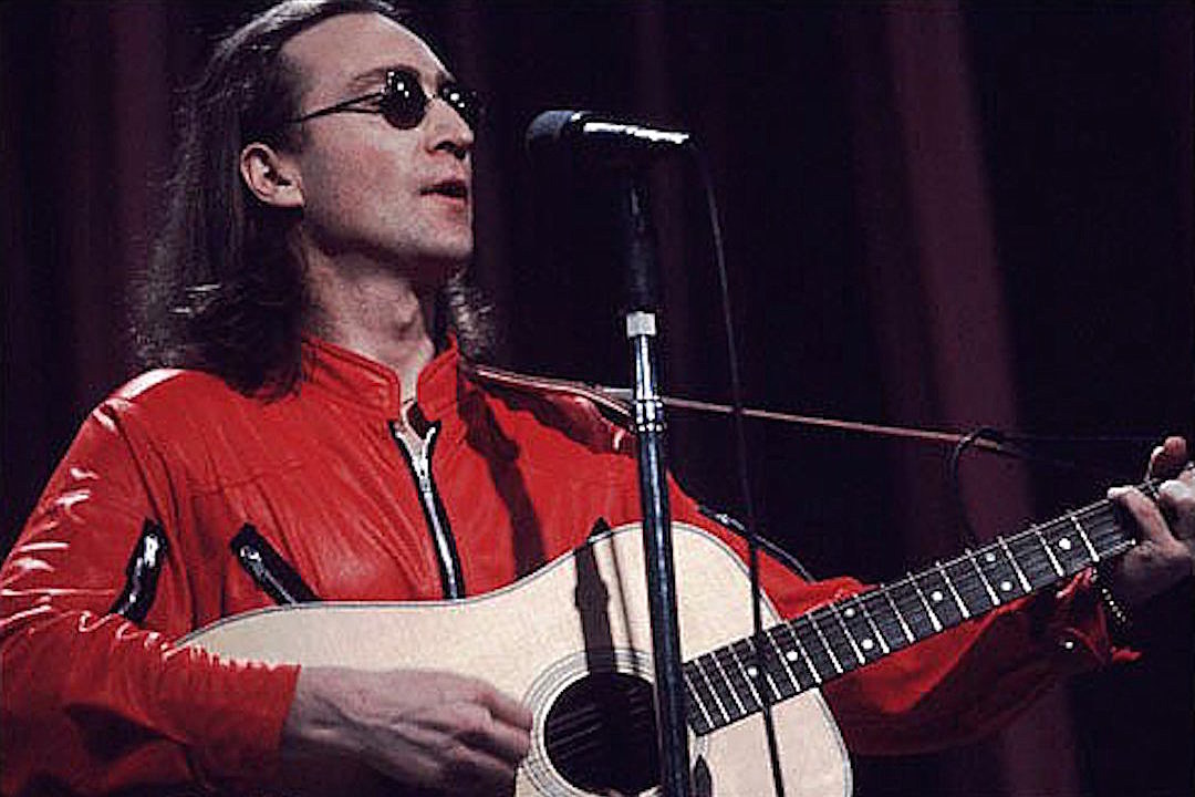 The story behind John Lennon's final public performance...on April 18, 1975.