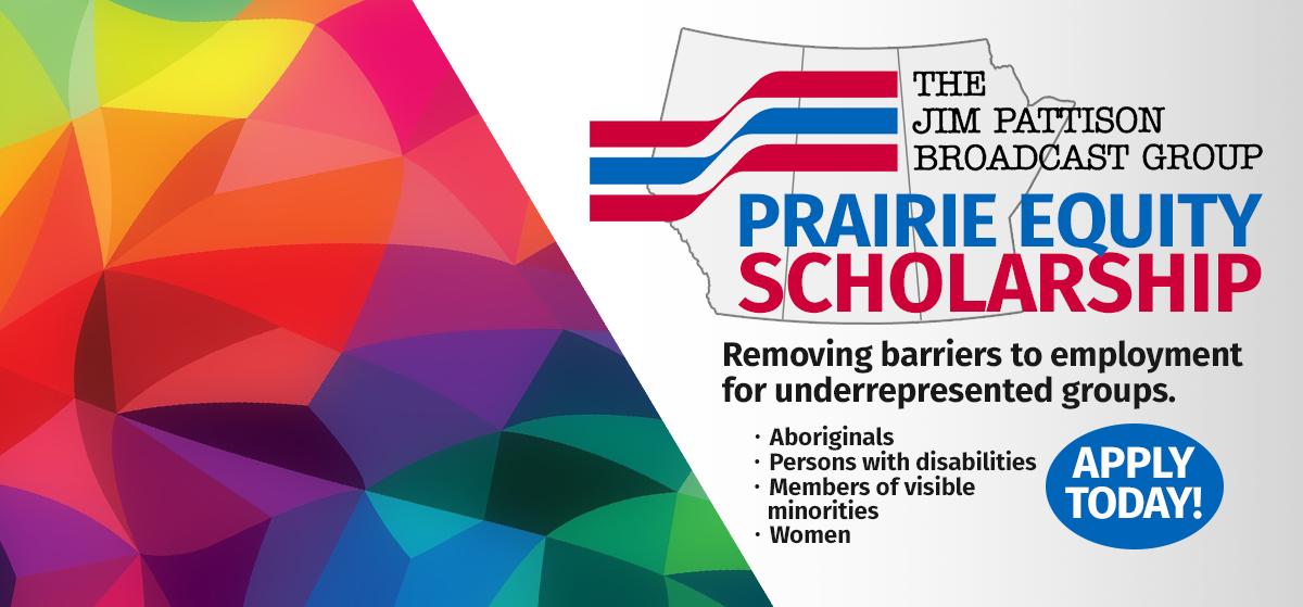 Prairie Equity Scholarship
