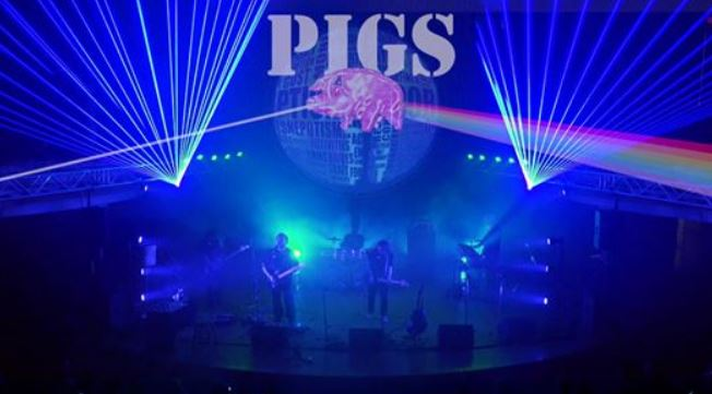 INTERVIEW: Josh from PIGS: Canada's Most Authentic Pink Floyd Tribute