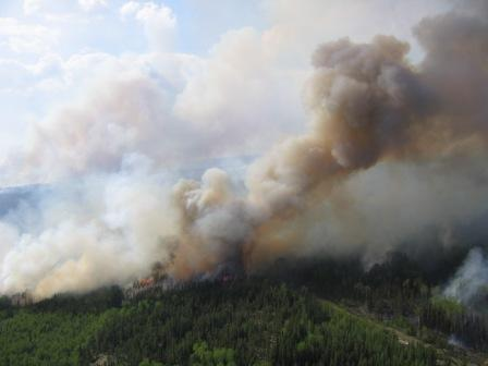 191 Forest Fires In Manitoba: How To Plan For Camping Season