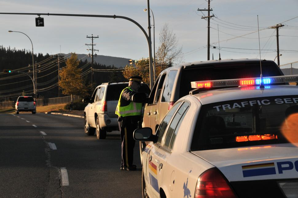 Major changes to Canada's impaired driving laws were given royal assent today.