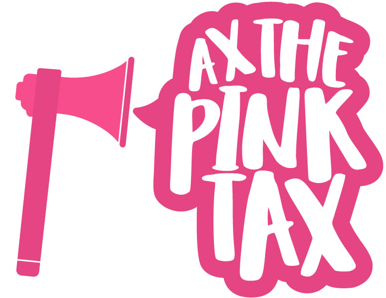 THE PINK TAX - Hey ladies, we pay more!