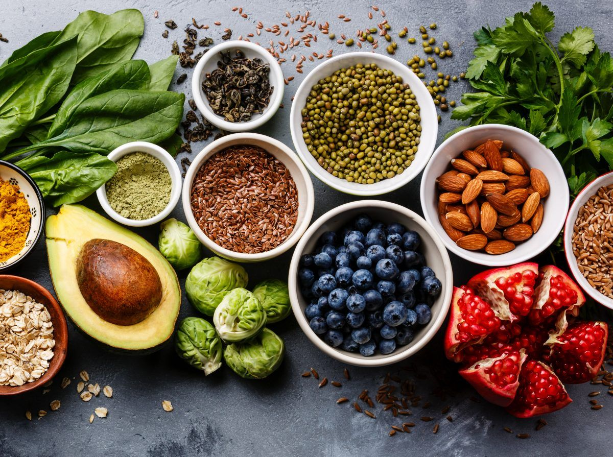 SUPERFOODS - Do you eat any of them daily?