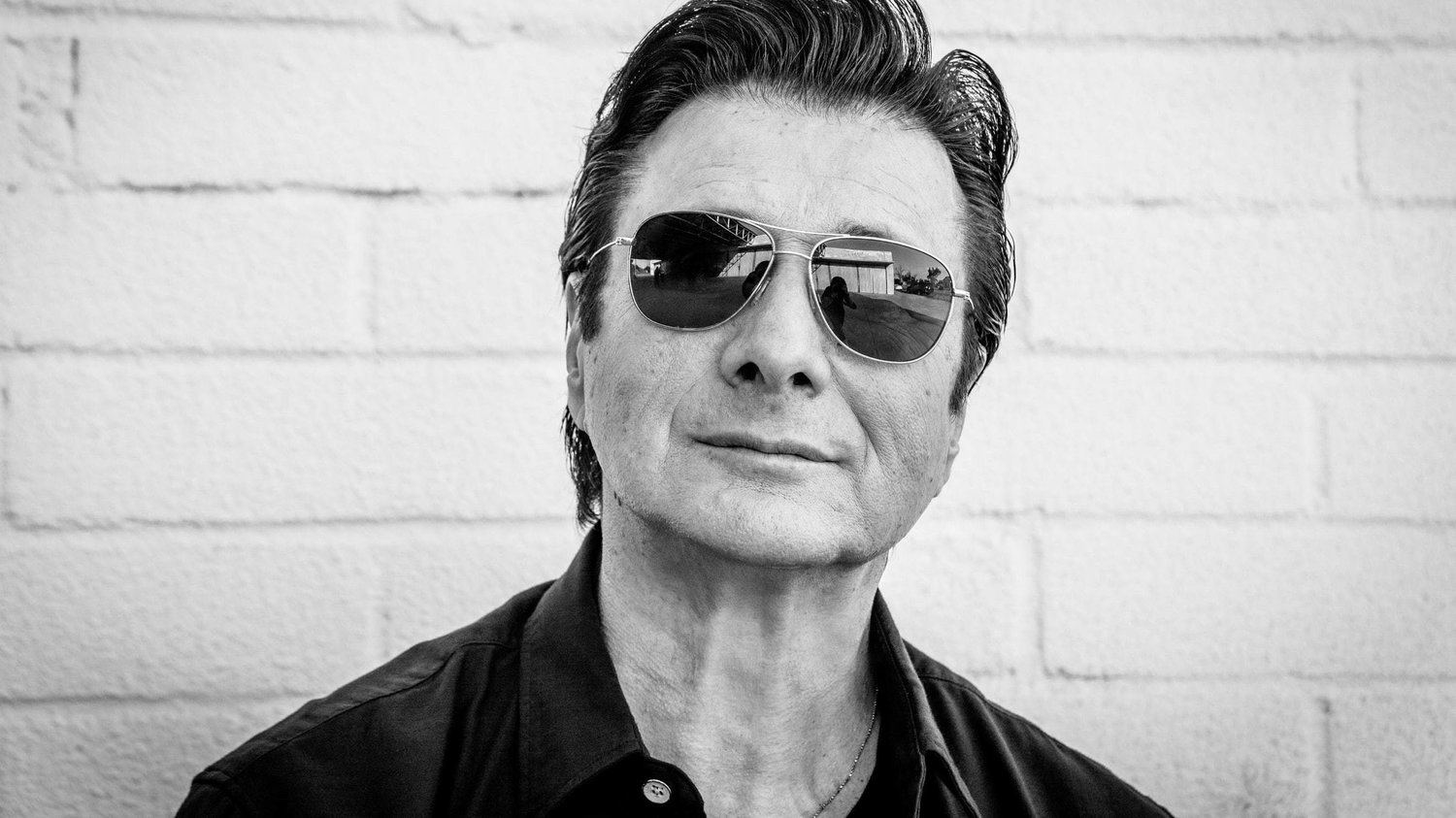 Steve Perry returns with a new interview ahead of album release.