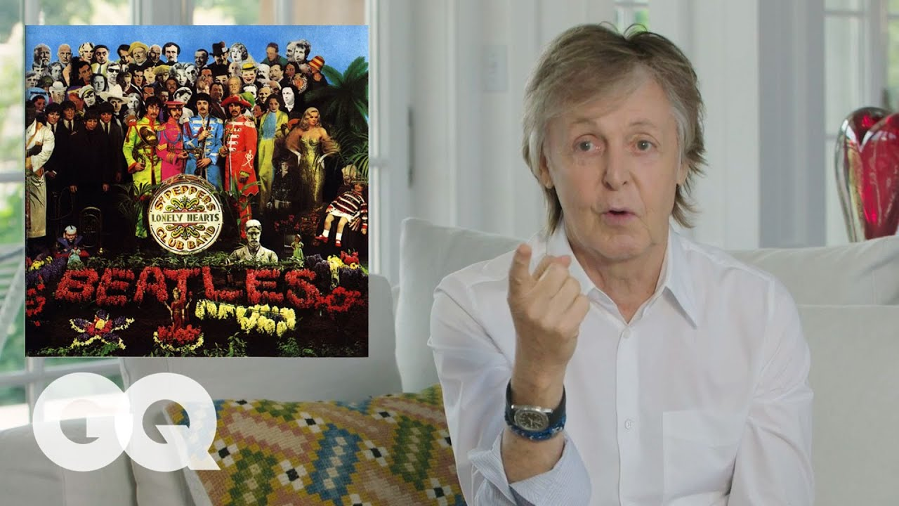 WATCH: Paul McCartney breaks down the stories behind his most iconic songs.