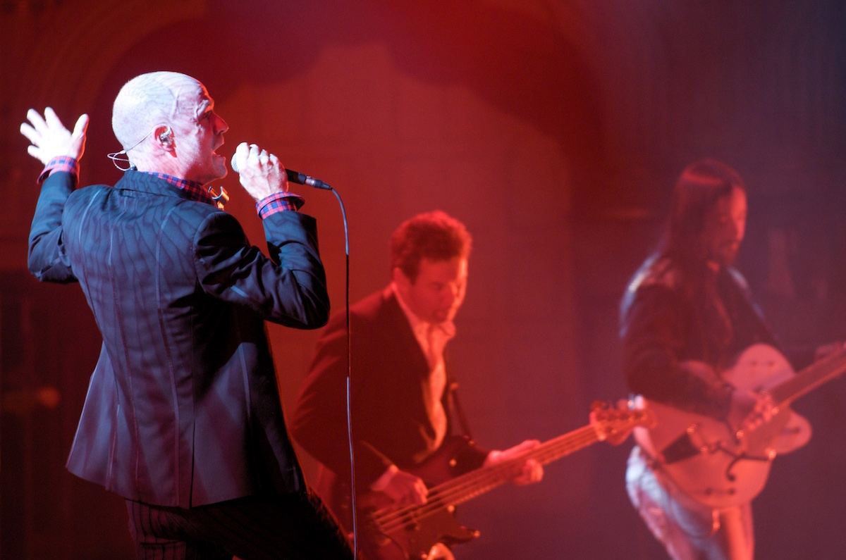 INTERVIEW: One Year Later > TSNE's Kevin Donnelly on his friend and colleague Gord Downie.
