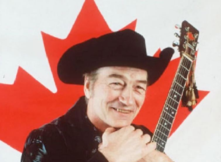 Stompin' Tom's The Hockey Song to be inducted into Canadian Songwriter's Hall of Fame.