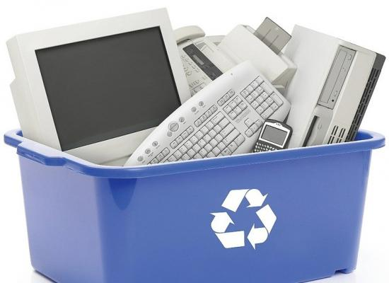 INTERVIEW: Waste Reduction Week - How and where to recycle your electronics.