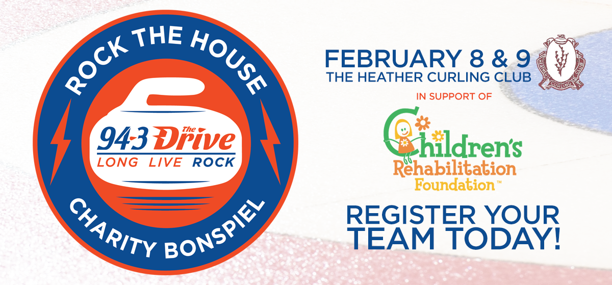 Rock the House Charity Bonspiel