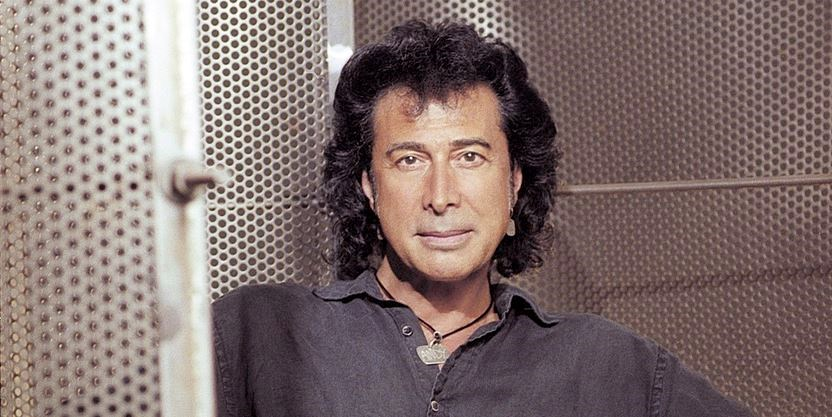 INTERVIEW: Andy Kim on John Lennon, Phil Spector, and his induction into Canada's Walk of Fame.