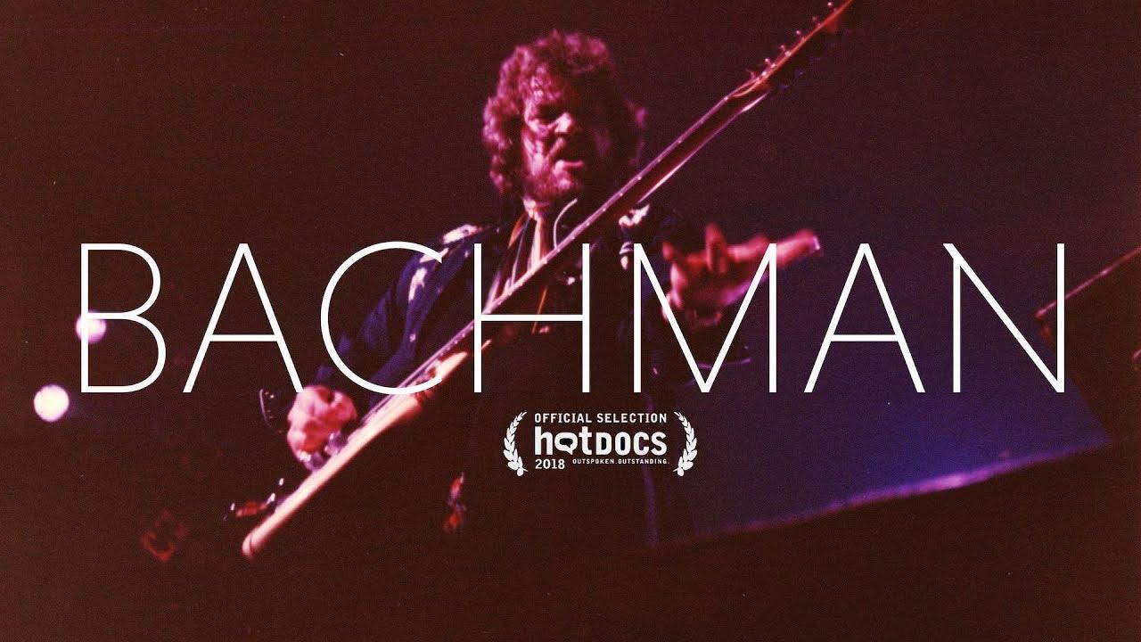 Resultado de imagem para bachman documentary