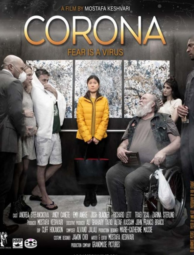 A Coronavirus Movie Already Filmed! | 94-3 The Drive - Winnipeg's ...