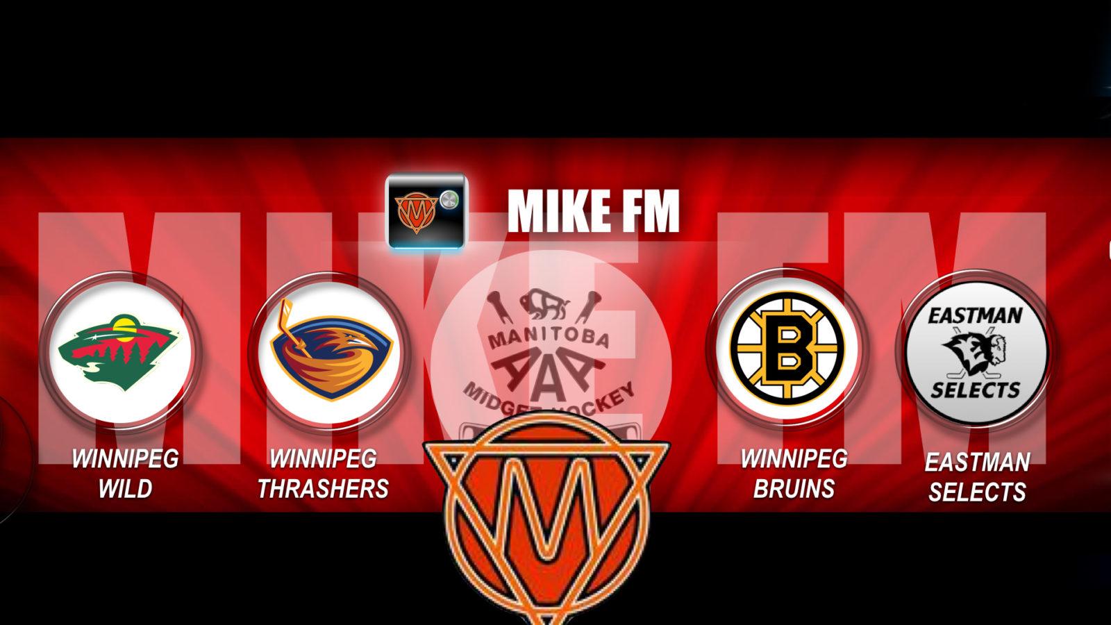 Final, Midget aaa hockey league topic