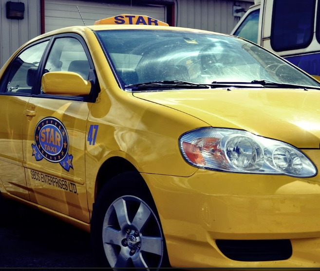Taxi company says alleged accessibility crisis in Cranbrook out of their hands