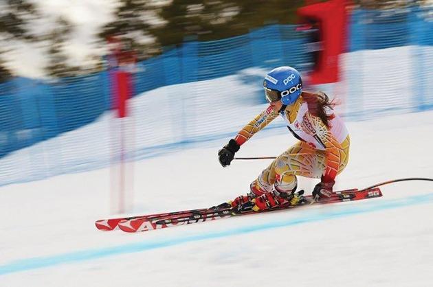 Kimberley hosts Para Alpine National Championships/Master Speed Series