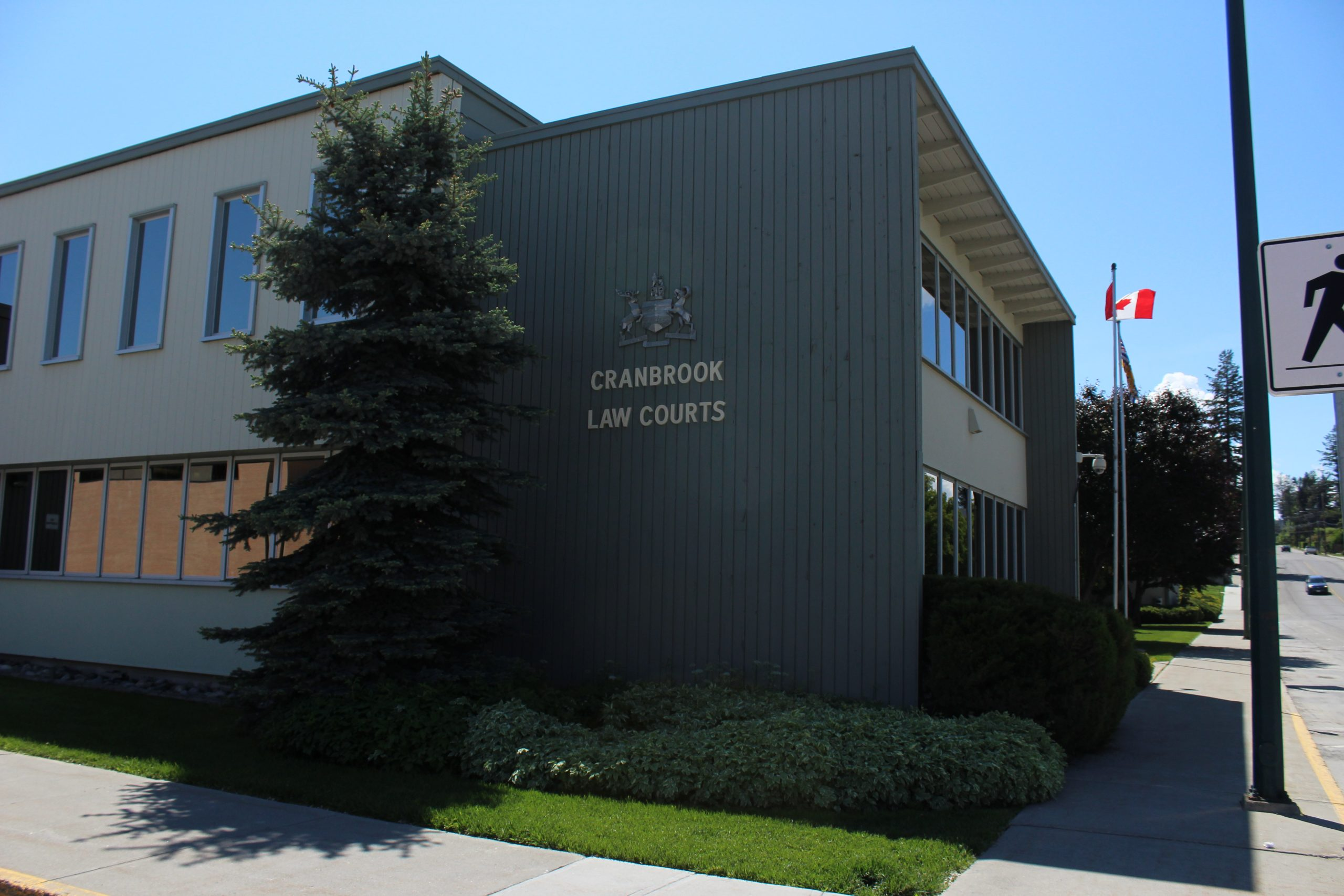 Case of Kimberley Mountie charged with mishandling evidence adjourned until May