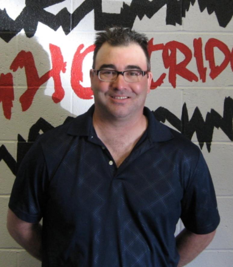 KIJHL: Riders Coach signs on for 2017-18 season