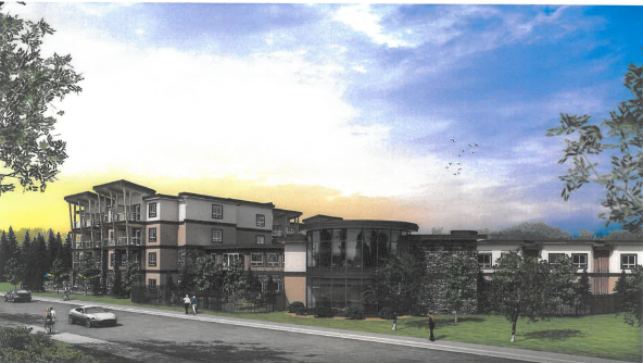 Zoning change approved for new 'Age-in-Place' seniors facility in Cranbrook
