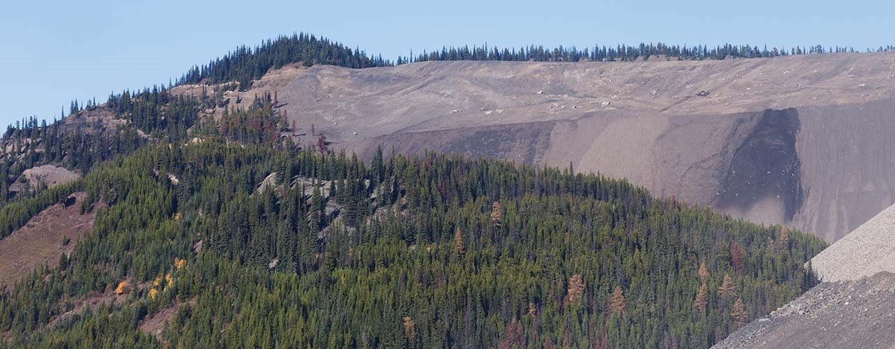 Teck's Elkview mine dryer out 4-6 weeks after incident
