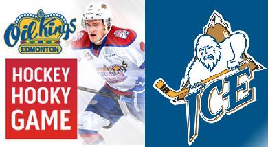 WHL: ICE in Edmonton for 8th annual Hockey Hooky